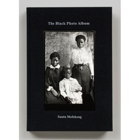 Santu Mofokeng - The Black Photo Album (Steidl, 2013)
