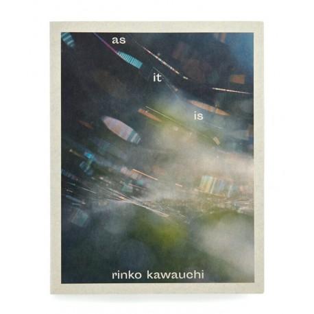 Rinko Kawauchi - As it is (Chose Commune, 2020)