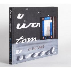 Tom Wood - 101 Pictures (RRB Photobooks, 2020)