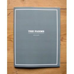 Jared Soares - The Farms (Self-published, 2013)