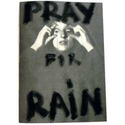 Martin Atanasov - Pray for Rain, Eclisse No.10 (Akina Books, 2014)