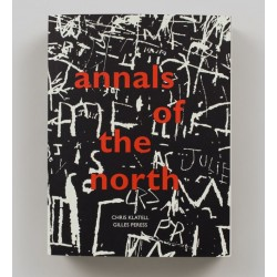 Gilles Peress - Annals of the North (Steidl, 2021)