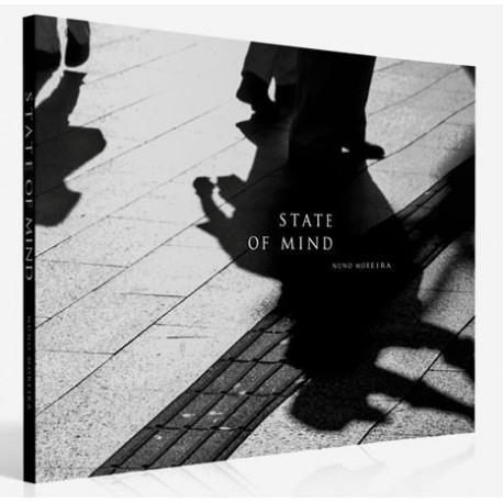 Nuno Moreira - State of Mind (Auto-publié, 2013)