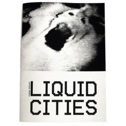 Frank Rodick - Liquid Cities (Akina Books, 2014)