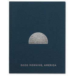Mark Power - Good Morning, America (Volume III) (GOST, 2020)