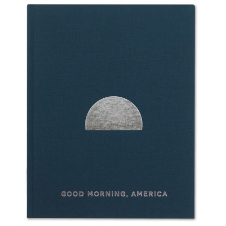 Mark Power - Good Morning, America (Volume III) (GOST, 2020)