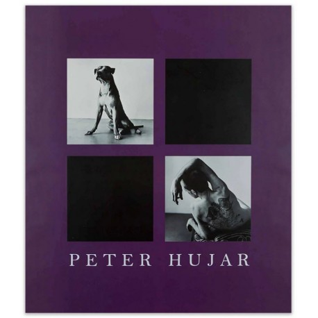 Peter Hujar - Animals and Nudes (Twin Palms, 2002)