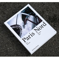 Myr Muratet - Paris Nord (Building Books, 2020)