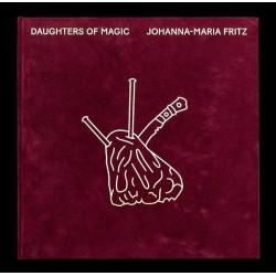 Johanna-Maria Fritz - Daughters of Magic (Hartmann, 2020)