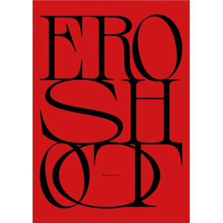 9mouth - Eroshoot (Editions Bessard, 2021)