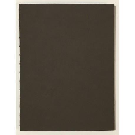 Martin Bogren - Hollow (self-published, 2020)