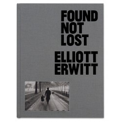 Elliott Erwitt - Found, not Lost (GOST, 2021)