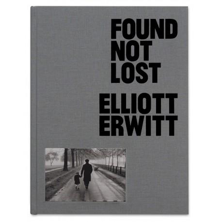 Elliott Erwitt - Found, not Lost (GOST, 2021)