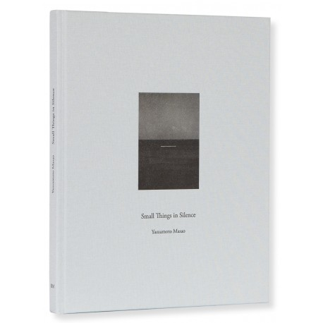 Masao Yamamoto - Small Things in Silence (RM, 2020)