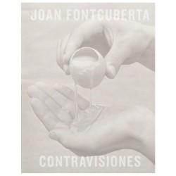 Joan Fontcuberta - Contravisiones (Ediciones Anómalas, 2021)