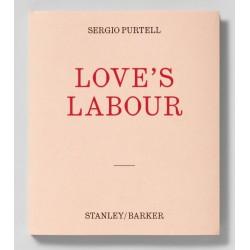 Sergio Purtell - Love's Labour (Stanley / Barker, 2020)