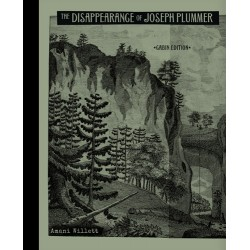Amani Willett - The Disappearance of Joseph Plummer Cabin edition (Overlapse, 2019)