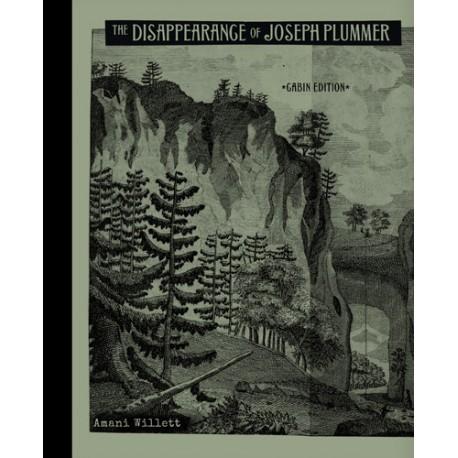 Amani Willett - The Disappearance of Joseph Plummer Cabin edition (Overlapse, 2019)