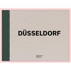 Bernard Plossu - Düsseldorf (Filigranes, 2021)
