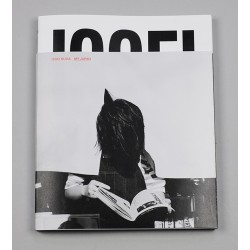 Issei Suda - My Japan (Fw: Books, 2021)