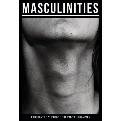 Masculinities (Prestel / Barbican, 2020)