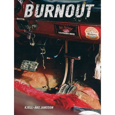 Kjell-Åke Jansson - Burnout (Journal, 2013)