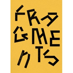 Mimi Svanberg - Fragments (Editions Bessard, 2021)