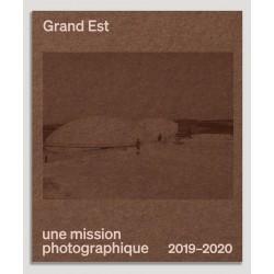 Grand Est, une mission photographique (Poursuite, 2021)