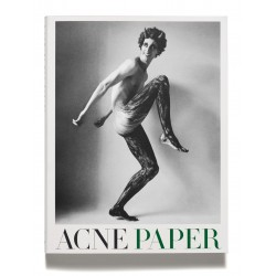 Acne Paper magazine archive ( Acne Studios, 2021)