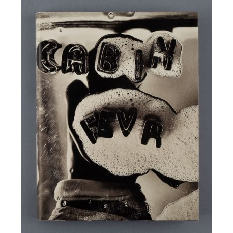 Katie Burnett - Cabin Fever (Art Paper Editions, 2021)