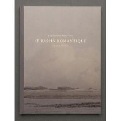 Nicolas Seurot - Le Bassin Romantique (auto-édité, 2021)