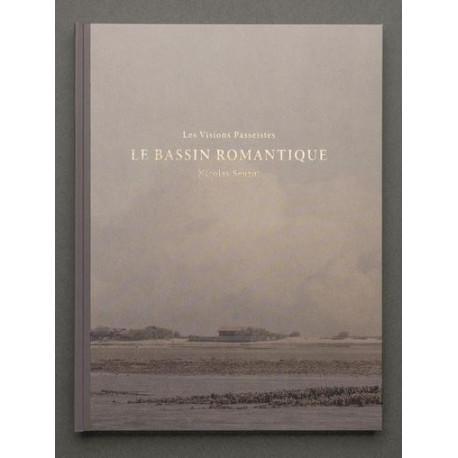 Nicolas Seurot - Le Bassin Romantique (self-published, 2021)