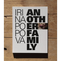 Irina Popova - Another Family (Dostoevsky Publishing, 2014)