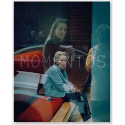 Monaris - Momentos (Setanta Books, 2021)
