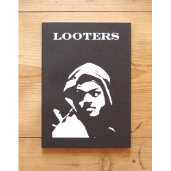 Tiane Doan na Champassak - Looters - 2nd edition (self-published, 2014)