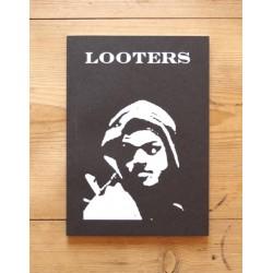 Tiane Doan na Champassak - Looters - 2nde édition (auto-publié, 2014)