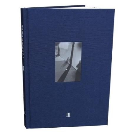 Robin Maddock - III (Trolley Books, 2014)