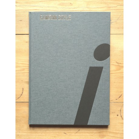 Eamonn Doyle - i (Self-published / D1, 2014)