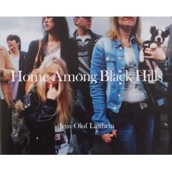 Jens Olof Lasthein - Home Among Black Hills (Journal, 2014)