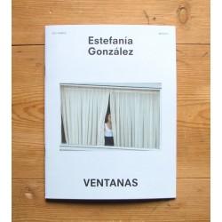 Estefanía González - Ventanas (oodee, 2014)