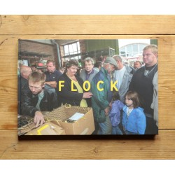 Ken Grant - Flock (Artist Photo Books, 2014)