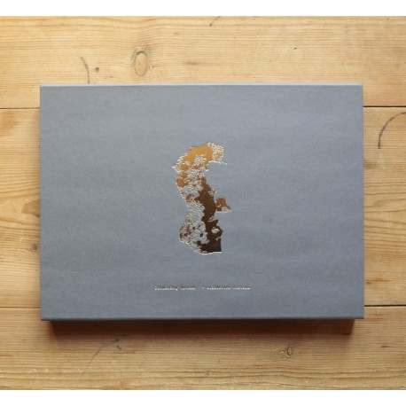 Mila Teshaieva - Promising Waters, Limited Edition (Kehrer, 2013)
