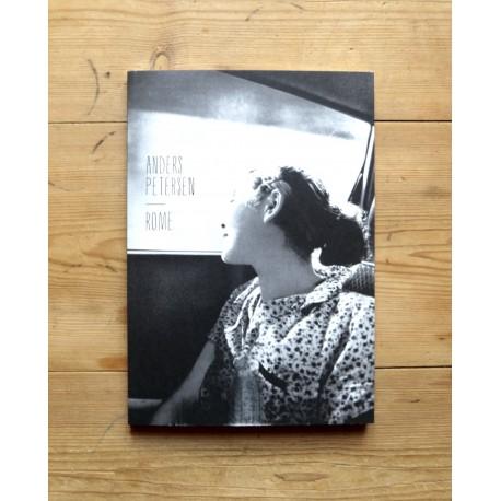 Petersen, Anders - Rome (Punctum Press, 2014)