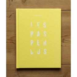 Marco Barbon - Les pas perdus (Poursuite Editions, 2014)