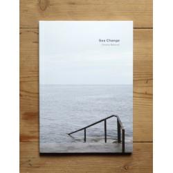 Christine Redmond - Sea Change (Artist Photo Books, 2014)