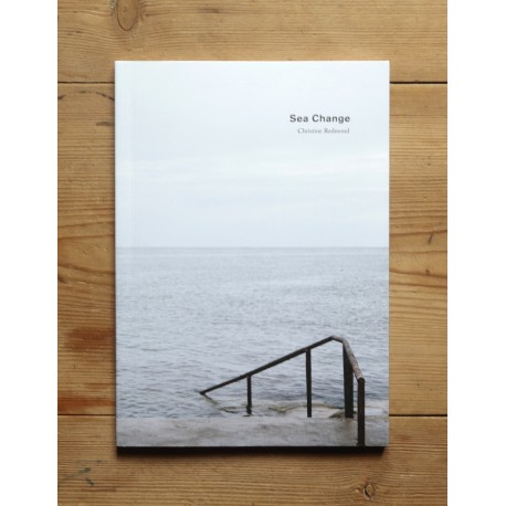 Christine Redmond - Sea Change (Artist Photo Books, 2014)