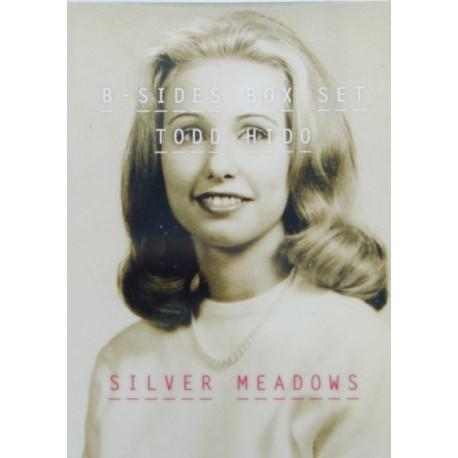 Todd Hido - B-Sides Box Set - Silver Meadows (Nazraeli Press, 2014)