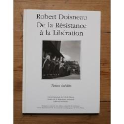 De la Résistance à la Libération