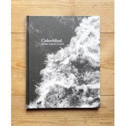 Gildas Lepetit-Castel - Colorblind (GLC Editions, 2014)