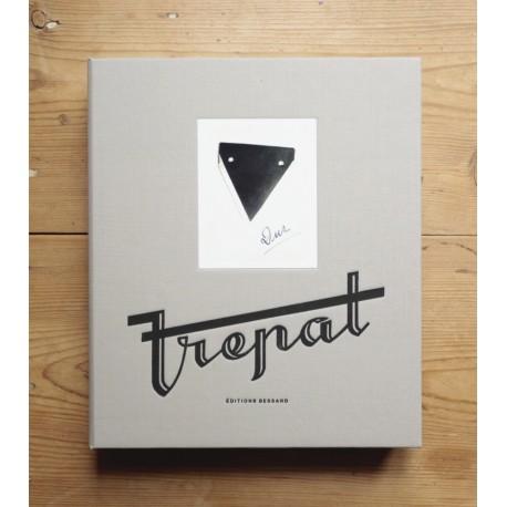 Joan Fontcuberta - Trepat (Editions Bessard, 2014)